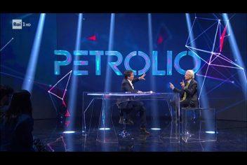 RAI UNO - Petrolio - 2017 maggio 25